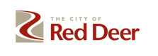 City of Red Deer Logo