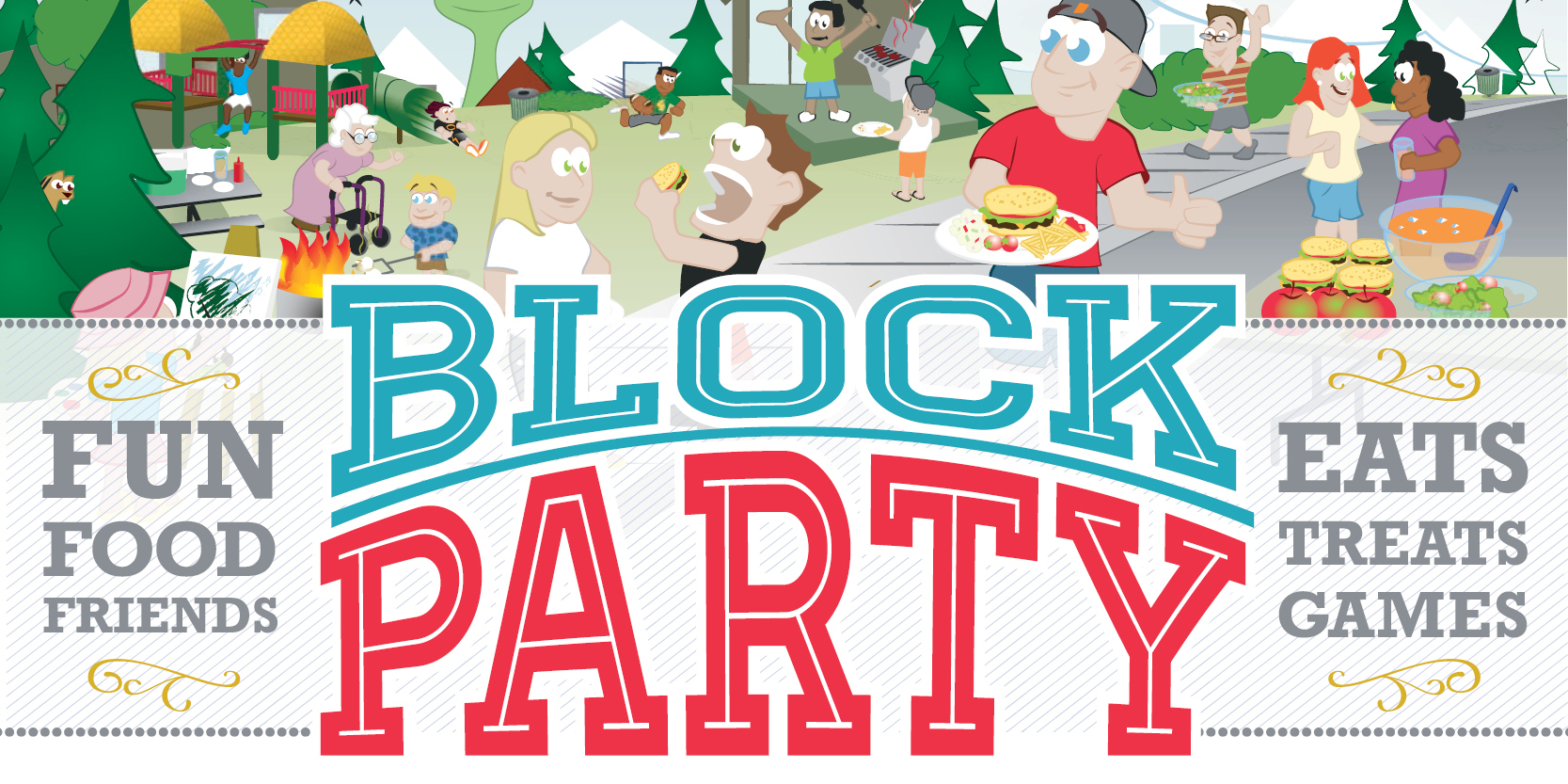 Music City Bowl Block Party