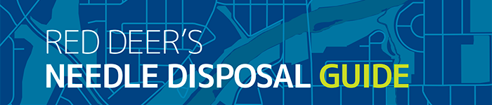 Banner image for needle disposal guide