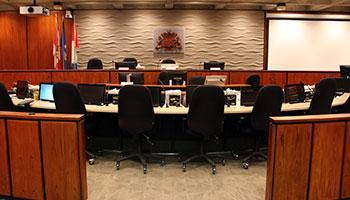 Council Chambers-tile