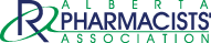 Alberta Pharmacists Association Logo