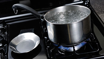 Boil Water Advisory image