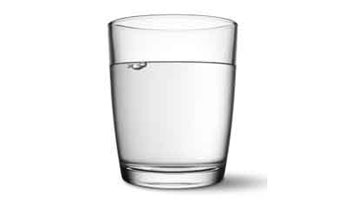 photo of clear glass of drinking water