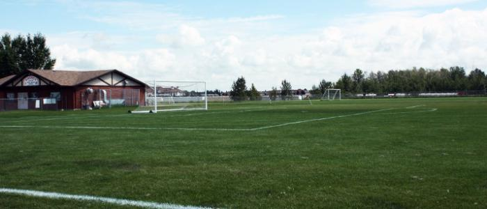 Edgar Athletic Fields