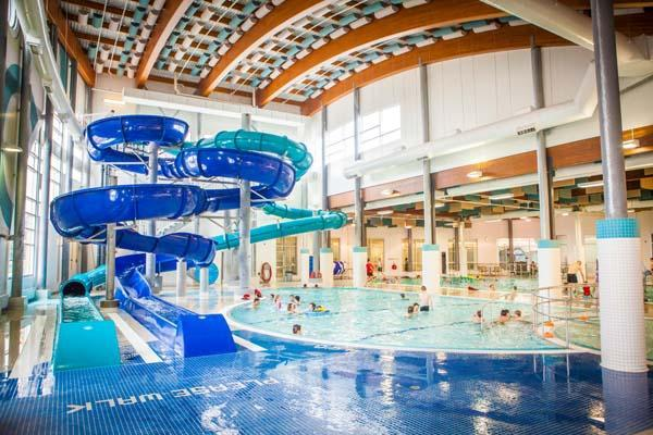 GH Dawe Waterpark Image