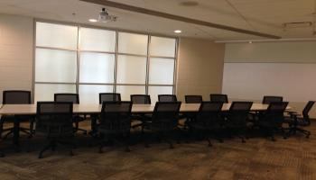 Image of the GH Dawe Boardroom
