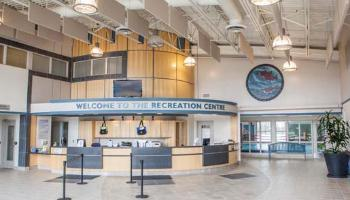 Recreation Centre - The City of Red Deer